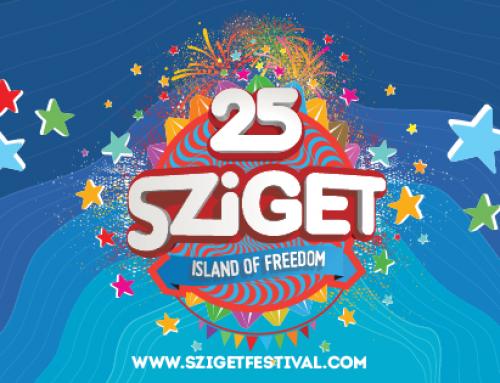 BLIŽI SE SZIGET FESTIVAL 2017!