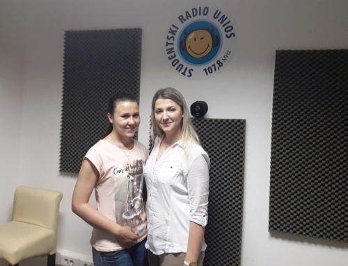 81. epizoda – Priča o Marici Stanković, najbližoj suradnici bl. Ivana Merza