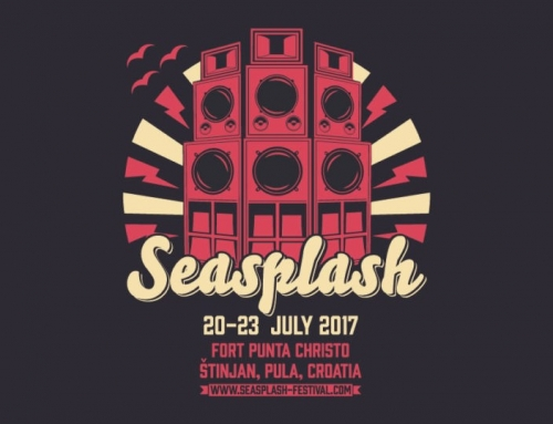 15. IZDANJE SEASPLASH FESTIVALA DONOSI BOGAT PROGRAM