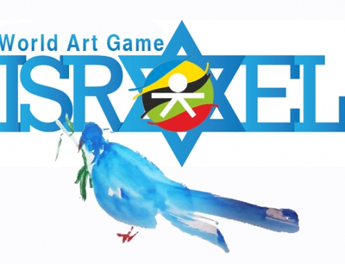 World Art Games 007 – WAG Israel Part 2