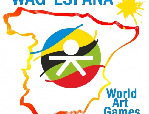 World Art Games 005 – WAG Spain
