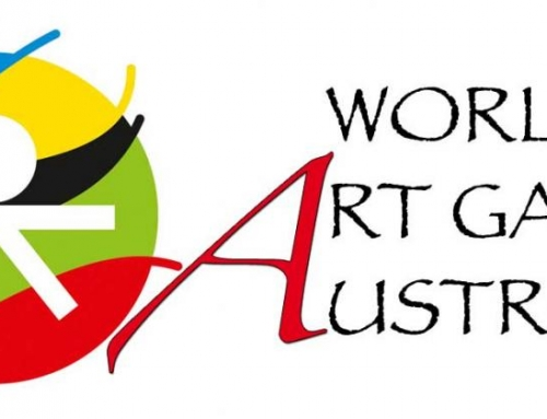 World Art Games 008 – WAG Austria