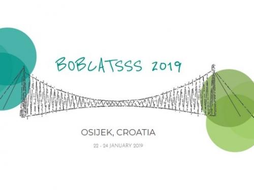 Međunarodna studentska konferencija Bobcatsss 2019