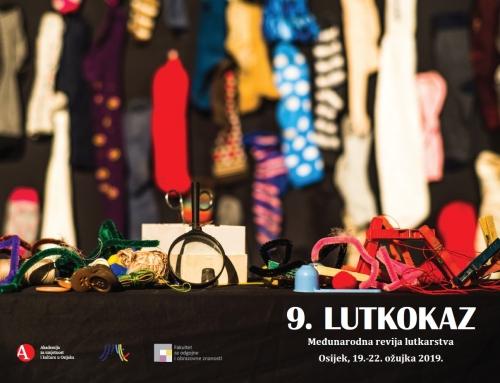 Kreće 9. međunarodna revija lutkarstva Lutkokaz
