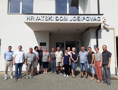 Održivi  razvoj  i  kultura  suradnje  u  Josipovcu