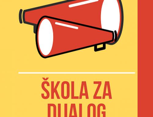 Škola za dijalog