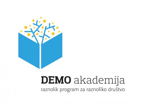 Volonterski centar Osijek upisuje 2. generaciju polaznika Demo akademije