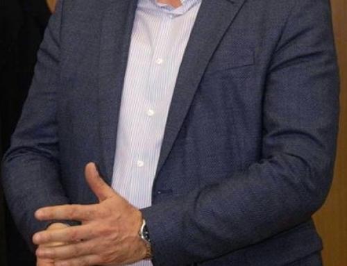 """Drago Žagar novi predsjednik HPD-a """"Lipa"""" iz Osijeka"""
