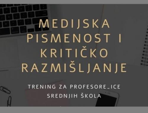 Projekt InEdu i prvi građanski hackathon u gradu Osijeku i regiji