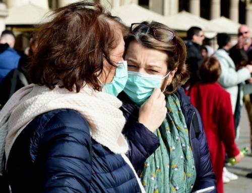 Korona virus u Italiji
