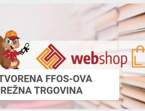 Otvorena FFOS-ova mrežna trgovina