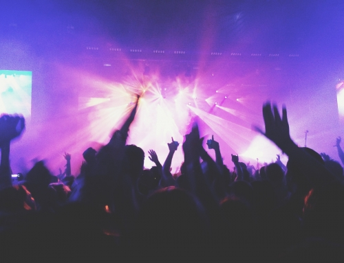 Disco forever #182