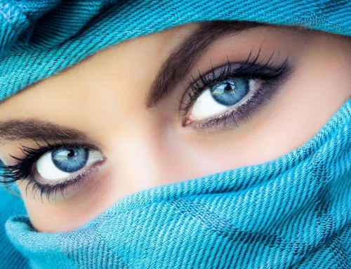 Ethno-beat #17, Luga Arabia