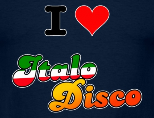 Disco forever #181