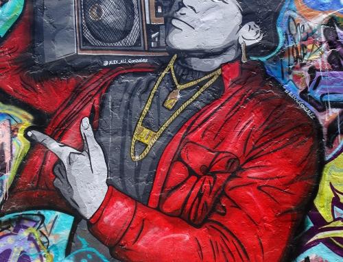 Ethno-beat #21, Ethno-rap