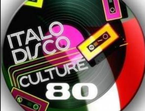 Disco forever #190