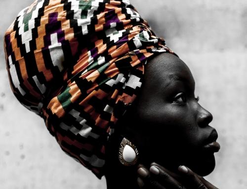 Ethno Beat #28, Afrički nokturno