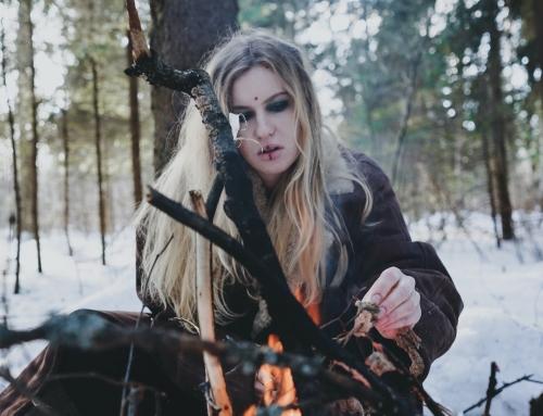 Ethno Beat #24, Nordic Woman