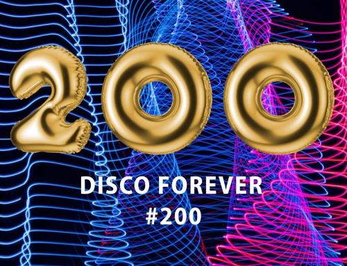 Disco forever #200