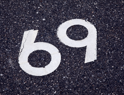 Zvučni signali #69