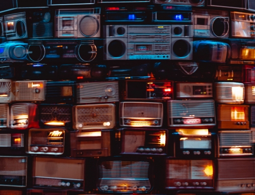 Zvučni signali #71