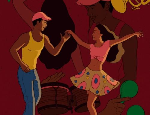 Ethno-beat #47, Salsa-tissimo